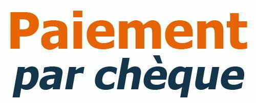Paiement-cheque